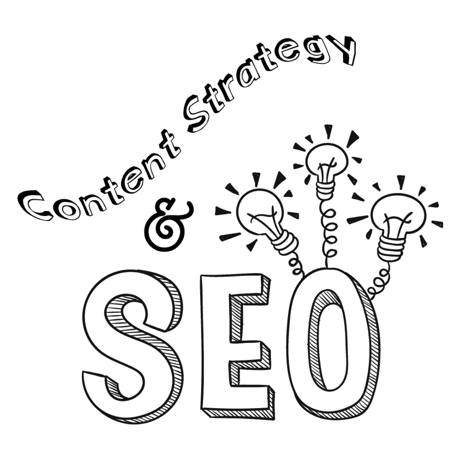 Content Strategy and Website SEO